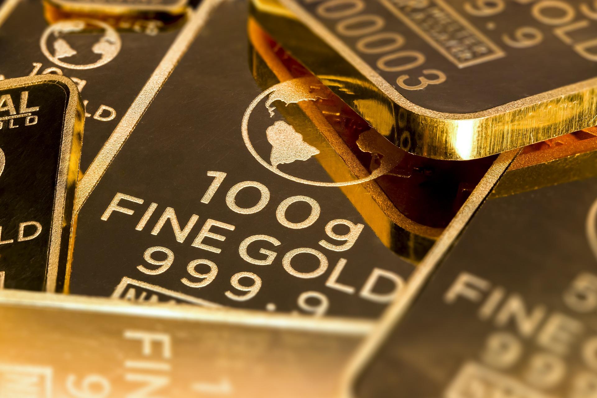 Покупка золота - способ инвестирования