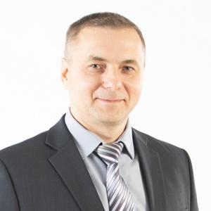 Игорь Подопросветов
